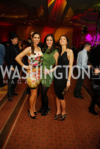 Taylor Deering,Candace Ourisman,Reem Sadik,anuary 21,2012,Jete Society Mad Hatter Dance Party,Kyle Samperton