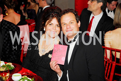 Izette Folger,JamesAlfantis,The Washington Ballet's Alice in Wonderland Ball,,April 26,2012,Kyle Samperton