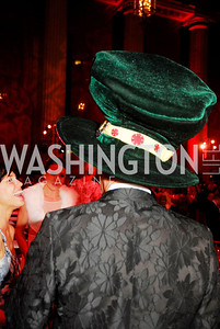 The Washington Ballet's Alice in Wonderland Ball,,April 26,2012,Kyle Samperton