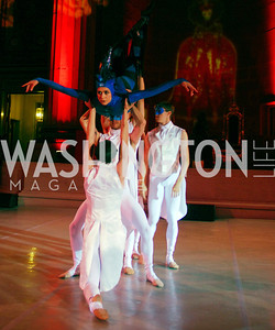 The Washington Ballet's Alice in Wonderland Ball,,April 26,2012,Kyle Samperton