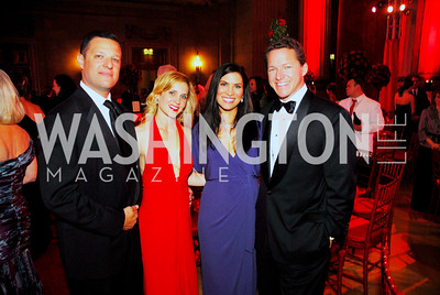 Greg Lubar,Stacey Lubar,Jessica Kimball,Jeff Kimball,The Washington Ballet's Alice in Wonderland Ball,,April 26,2012,Kyle Samperton