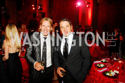 Marc Cipulo,David Stein,The Washington Ballet's Alice in Wonderland Ball,,April 26,2012,Kyle Samperton