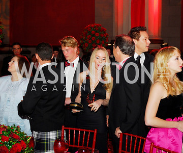 Cindy Jones,The Washington Ballet's Alice in Wonderland Ball,,April 26,2012,Kyle Samperton