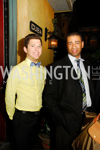 John Skies,Maltese Motley,July 18,2012,The Raben Group Ten Year Celebration at  Cuba Libre,Kyle Samperton