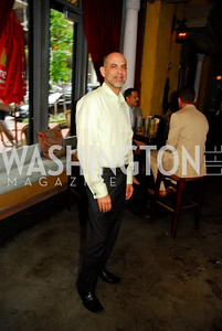 Robert Raben,July 18,2012,The Raben Group Ten Year Celebration at  Cuba Libre,Kyle Samperton