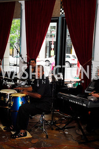 The Raben Group Ten Year Celebration at  Cuba Libre,July 18 2012,Kyle Samperton