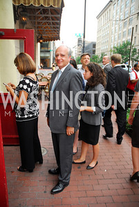 George Vassilliou,July 18,2012,The Raben Group Ten Year Celebration at  Cuba Libre,Kyle Samperton
