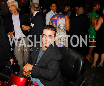 Oscar Ruiz,July 18,2012,The Raben Group Ten Year Celebration at  Cuba Libre,Kyle Samperton