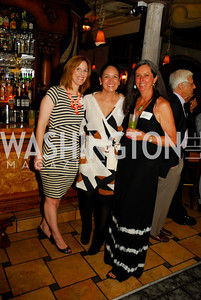 Patty First,Laura Rodriguez,Jeanne Butterfield,,July 18,2012,The Raben Group Ten Year Celebration at  Cuba Libre,Kyle Samperton