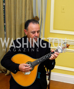Jose Silva,May 14,2012,Reception at the Residence of the Portugese Ambassador for a Performance of Fado Music,Kyle Samperton
