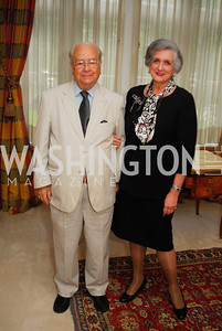 Count Vladimir Tolstoy,Countess Suzanne Tolstoy,May 14,2012,Reception at the Residence of the Portugese Ambassador for a  Performance of Fado Music,Kyle Samperton