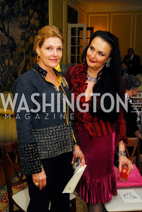 Gail Percy,Rhoda Septilici,May 14,2012,Reception at the Residence of the Portugese Ambassador for a  Performance of Fado Music,Kyle Samperton