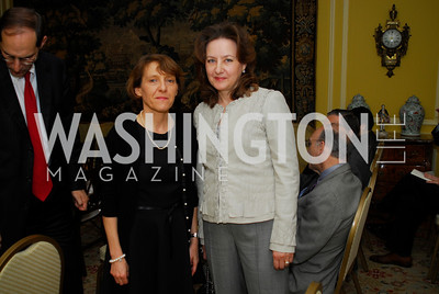 Rosa Batoreau,Irina Orazova,,May 14,2012,Reception at the Residence of the Portugese Ambassador for a  Performance of Fado Music,Kyle Samperton