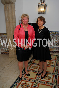 Louise Akerbloom,Rosa Batoreau,May 14,2012,Reception at the Residence of the Portugese Ambassador for a  Performance of Fado Music,Kyle Samperton