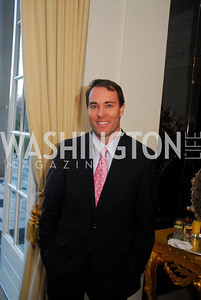 Scott Thuman,,April 11,2012,Reception for Dame Jillian Sackler at The Residence of the British Ambassador,Kyle Samperton