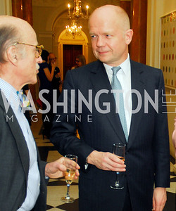Finley Lewis,Rt,Hon William Hague,April 11,2012,Reception for Dame Jillian Sackler at The Residence of the British Ambassador,Kyle Samperton
