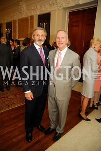 Joseph Perta ,James Mathews,April 11,2012,Reception for Dame Jillian Sackler at The Residence of the British Ambassador,Kyle Samperton