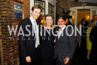 Carter Hood,Amanda Smith Hood,,Christian Zapatka,April 25,2012,Reception for Georgetown House Tour,Kyle Samperton
