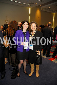Alisa Ben-Ami,Debra Eichenbaum,,March 26,2012,Reception at J Street National  Gala,Kyle Samperton