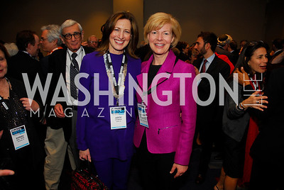 Judith Steinberg,Rep   Tammy Baldwin,March 26,2012,Reception at J Street National  Gala,Kyle Samperton