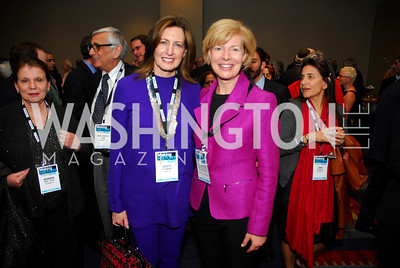 Judith Steinberg.Rep   Tammy Baldwin,March 26,2012,Reception at J Street National  Gala,Kyle Samperton