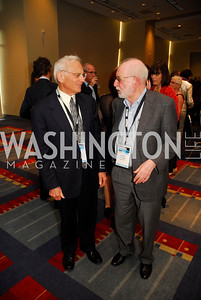 Sandy Weiner Frank Bamberger,March 26,2012,Reception at J Street National  Gala,Kyle Samperton