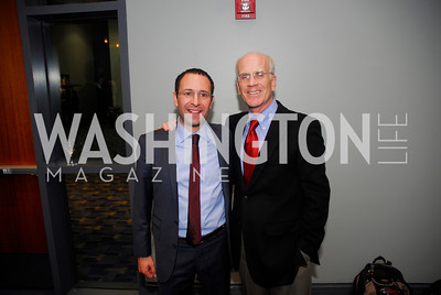 Daniel Levy,Rep.Peter Welch,,March 26,2012,Reception at J Street National  Gala,Kyle Samperton