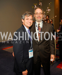Joe Sestak,Irl Barg,March 26,2012,Reception at J Street National  Gala,Kyle Samperton