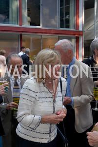 Connie Povich,Jim Nathanson,June 15,2012,Reception for Larry Kramer,Kyle Samperton