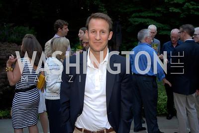 Adam Waldman,June 15,2012,Reception for Larry Kramer,Kyle Samperton