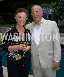 Ella Kievcoff,Ned Kievcoff,,June 15,2012,Reception for Larry Kramer,Kyle Samperton