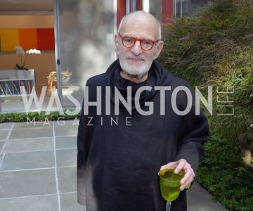 Larry Kramer,June 15,2012,Reception for Larry Kramer,Kyle Samperton