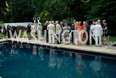 Reception for Larry Kramer,June 15 2012,Kyle Samperton