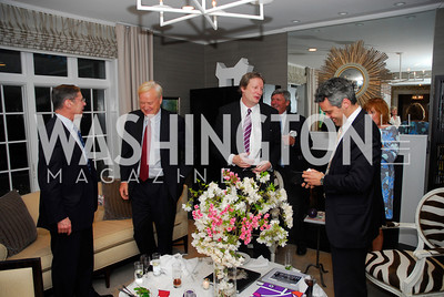 Reception for The  Museum of the American Revolution ,April 17,2012,Kyle Samperton