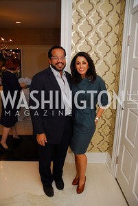Dale Lefebvre,Lindsay Ellenbogen,April17,2012,Reception for The  Museum of the American Revolution,Kyle Samperton