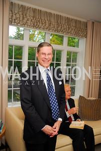 Bill Tittleman,April17,2012,Reception for The  Museum of the American Revolution ,Kyle Samperton