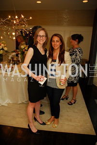 Frances Cox,Jessica Lovinger,April17,2012,Reception for The  Museum of the American Revolution ,Kyle Samperton