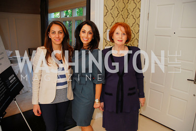 Jessica Lovinger,Lindsay Ellenbogen,Marilyn Rosenberg,,April17,2012,Reception for The  Museum of the American Revolution,Kyle Samperton