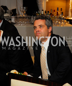 Richard Dietrich,April17,2012,Reception for The  Museum of the American Revolution ,Kyle Samperton