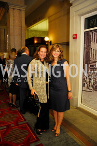 Mary Beth Long,Dima Al-Fahham,September 12,2012,Reception for Foundation for Afghanistan,Kyle Samperton
