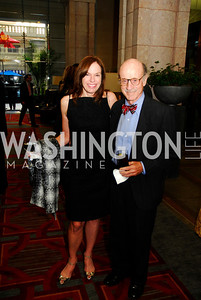 Carole Feld Finley Lewis,September 12,2012,Reception for Foundation for Afghanistan,Kyle Samperton