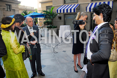 Reception for Foundation for Afghanistan,,September 12,2012,Kyle Samperton