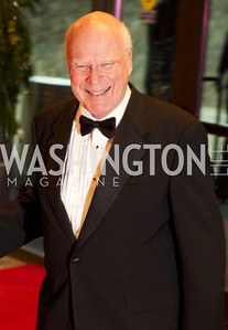 Senator Patrick Leahy D-VT. White House Correspondents Dinner Red Carpet at the Washington Hilton.  Photo by Ben Droz