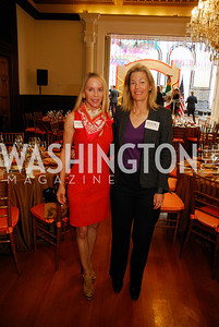 Cindy Jones,Nancy Sidamon-Eristoff,October 25,2012, Refugees International Washington Circle Luncheon,Kyle Samperton