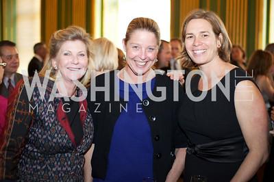 Kate Thomas, Sally D, Molly Loomis. Photo by Ben Droz.