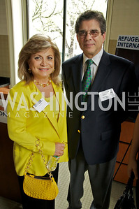 Refugees International, Washington Circle, March 20th, 2012, Photo by Ben Droz