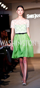 Photo by Tony Powell. Valentino 2013 Collection to benefit Autism Speaks. Saks Jandel. December 9, 2012
