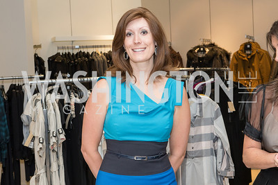 Joy Elena Robertson. Saks and Washington Ballet Red Valentino Fall 2012 Shopping Party. Photo by Alfredo Flores. Saks Chevy Chase. September 13, 2012
