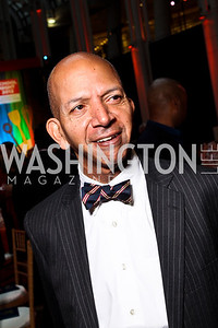 Mayor Anthony Williams. School Night 2012. April 13, 2012. Photo by Tony Powell
