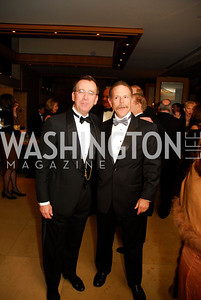Sam Harrington,Richard Morris,October 13,2012,Sibley Hospital's Celebration Of Hope  and Progress Gala,Kyle Samperton